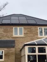 New build solar
