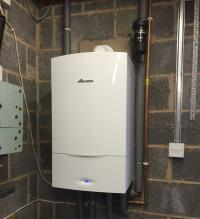 Boiler Installation in Burton-on-Trent