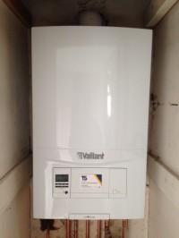 Boiler Installation in Tamworth