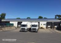 Heathlands Farm solar PV