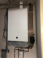 Baxi Combi Boiler Installation