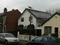 4.0 KWP install -Sutton ColdField