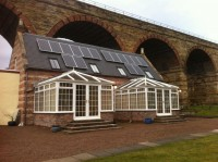 4 kWp System