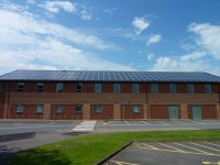 Loughborough 50.0kWp