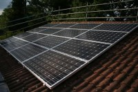 4KWP SHARP SYSTEM