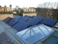 3.996 kw system in Edinburgh