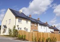 Fortescue Place, Calland, Smeeth - English Rural Housing Association
