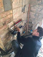 Underfloor Heating Installation in Essex