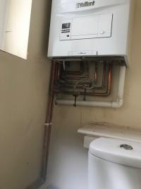 Boiler Relocation