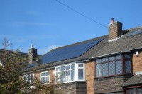 3.5KW Totley Rise, S17