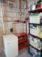 Grant Vortex Internal Oil Boiler