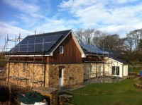 8 kWp System