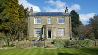 A great looking viridian solar roof integrated installation by Leeds Solar