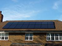 Solar Install in Amersham