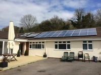 4KWp PV + Solar Thermal