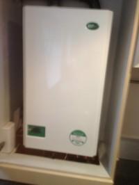 Installing A New Boiler