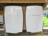 Tesla Powerwall Installation