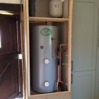 Hot Water Cylinder