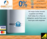 Finance now available on boiler installations