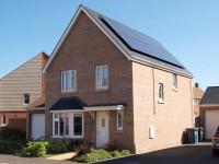 4kW Solar PV installation in St Neots, Cambridgeshire