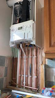Quality Boiler Installations