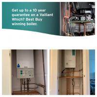Vaillant installation