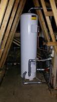Invented cylinder
