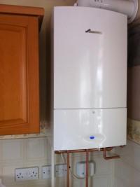 Boiler Installation West Midlands