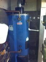 Commercial Cylinder