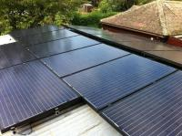 4.00 kwp on artists studio