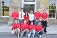 Plumbing on tap office team, plumbers & heating engineers