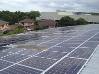 DH Industries 180 kWp