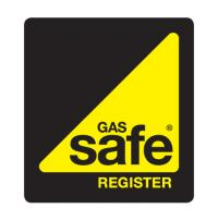 Gas Safe registered company