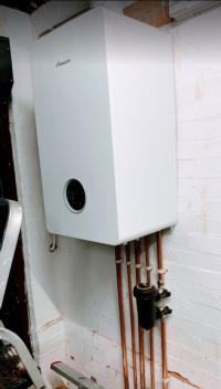 Life Boiler