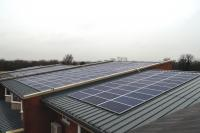 Drovers Call Care Home in Gainsborough 71.75KW