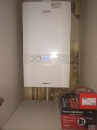 replacement boiler