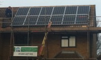 Smith- 3 kwh in Rochester