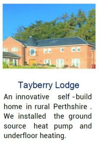 Tayberry Lodge Case Study